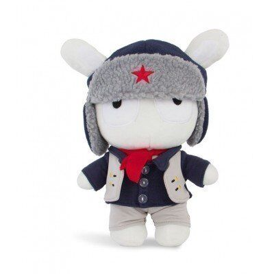 Xiaomi Hare in Costume Toy (Gray)