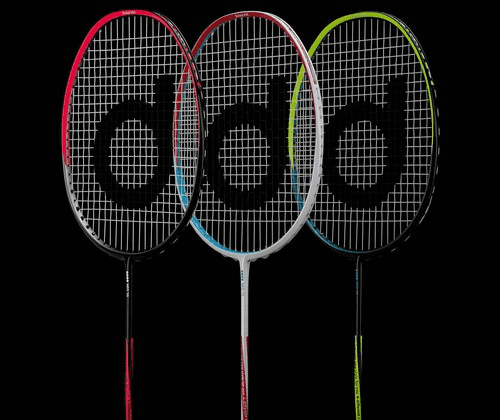 Варианты расцветки ракетки Xiaomi Dooot Road King Ultra Light Badminton Racket NEO70