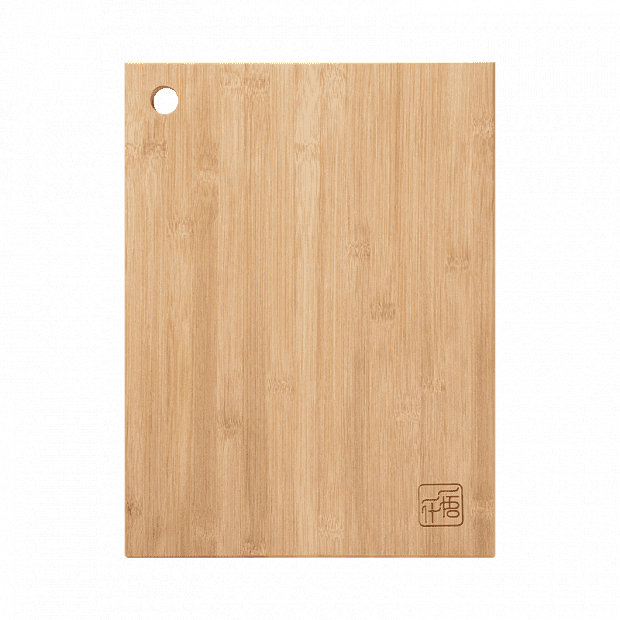 Xiaomi Huo Hou Simple Original Ecological Bamboo Cutting Board (Brown)