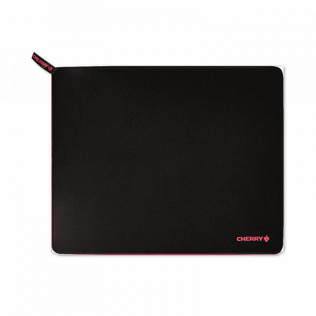 Xiaomi Cherry Medium Mouse Pad Control Version (Black)