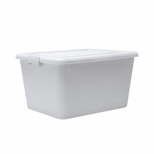 Xiaomi Quange Full-size Multi-function Storage Box Large (White)